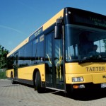 Dresdner Stadtlinienbus (Taeter Tours)